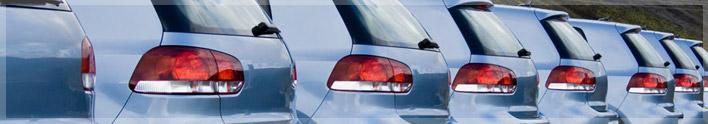 Monitoring GPS samochodów osobowych i dostawczych